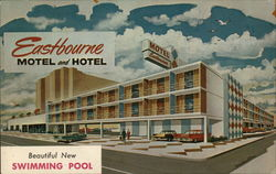 Eastbourne Motel and Hotel