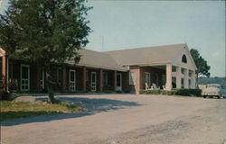 Parkhurst Motel