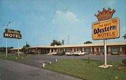 Rambler Motel