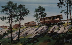 The Motel on the Mountain