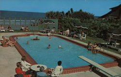 The Coquina Pool