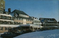Pocono Manor Inn