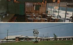 Dixieland Motel & Restaurant