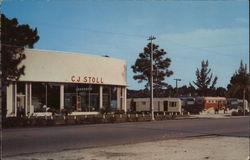 C.J. Stoll Trailer Sales