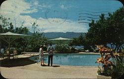 Sky Terrace, Hanalei Plantation