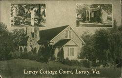 Luray Cottage Court