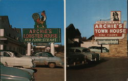 Archie's Restaurants