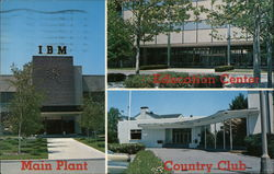IBM Main Plant, Education Center, Country Club