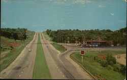 ONC-C30, The Turner Turnpike