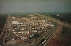 World's Largest Amoco