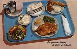 Ontra Cafeteria