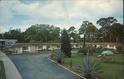 The Smyrna Motel