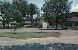 The Tradewinds Apartments