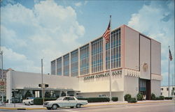 Exterior View of Manatee National Bank