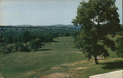 Vail's Grove Golf Course