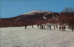 Sugarloaf Mountain Ski Area