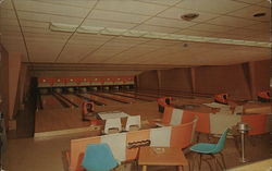 Northern Bowling Lane