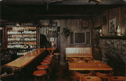 The Tack Room, The Harrisburger Postcard