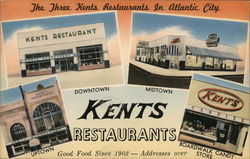 Kents Restaurants