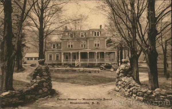 Delcar Manor