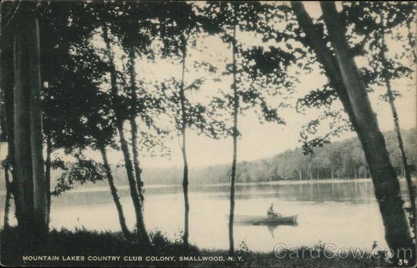 Mountain Lakes Country Club