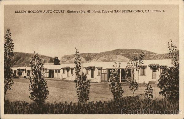 Sleepy Hollow Auto >> Sleepy Hollow Auto Court
