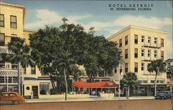 Hotel Detroit