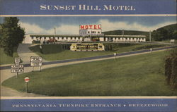 Sunset Hill Motel