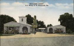 Oleander Court