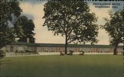 Trava-Lodge Motel
