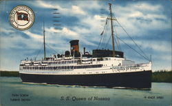 S. S. Queen of Nassau