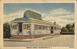 Hightstown Diner