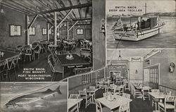 Smith Bros. Fish Shanty Restaurant