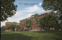 Wesley Hospital and Nurses Home