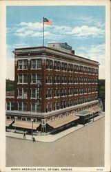 North American Hotel