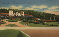 The Summit Hotel