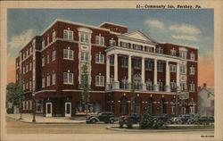 The Community Inn