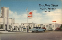 Fort Peck Motel