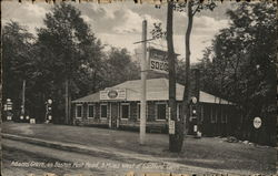 Adams Grove on Boston Post Road