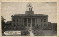Gadsden County Court House