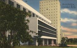 Merrick Building, University of Miami