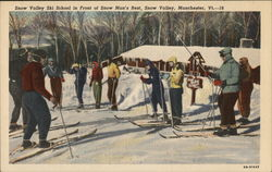 Snow Valley Ski School