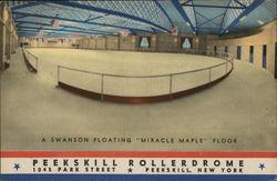 Peekskill Rollerdrome