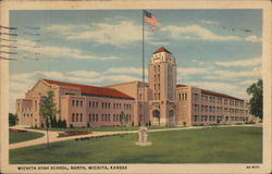 Wichita High School North