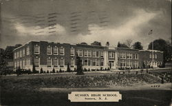 Sussex High School