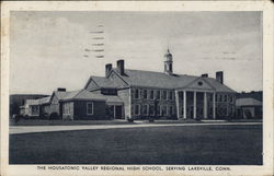 The Housatonic Valley Regional High School