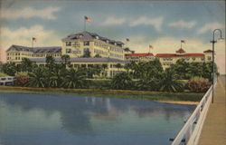 Hotel Ormond