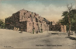 Grand Canyon Hopi House