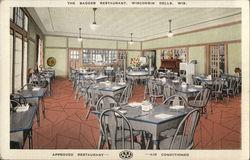 The Badger Restaurant