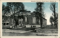 Methodist Episcopal Church South